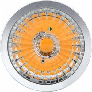 Peruzzi-lens 24º of 60º voor 8W Tracklights